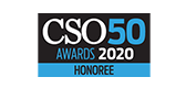 CSO50 Security Award